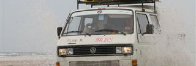 the T3 syncro (T3 syncro articles - INFO T3 SYNCRO) - Busman