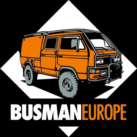 BUSMAN EUROPE / WORLDWIDE SHIPPING - Busman